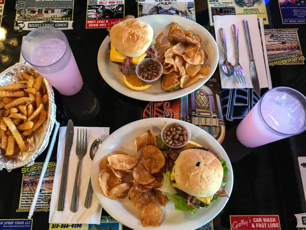 Crazy Otto's Empire Diner   Herkimer NY   Mohawk Valley Today