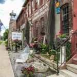 Fort Plain Antiques and Salvage   Fort Plain NY   Mohawk Valley Today (1 of 14)