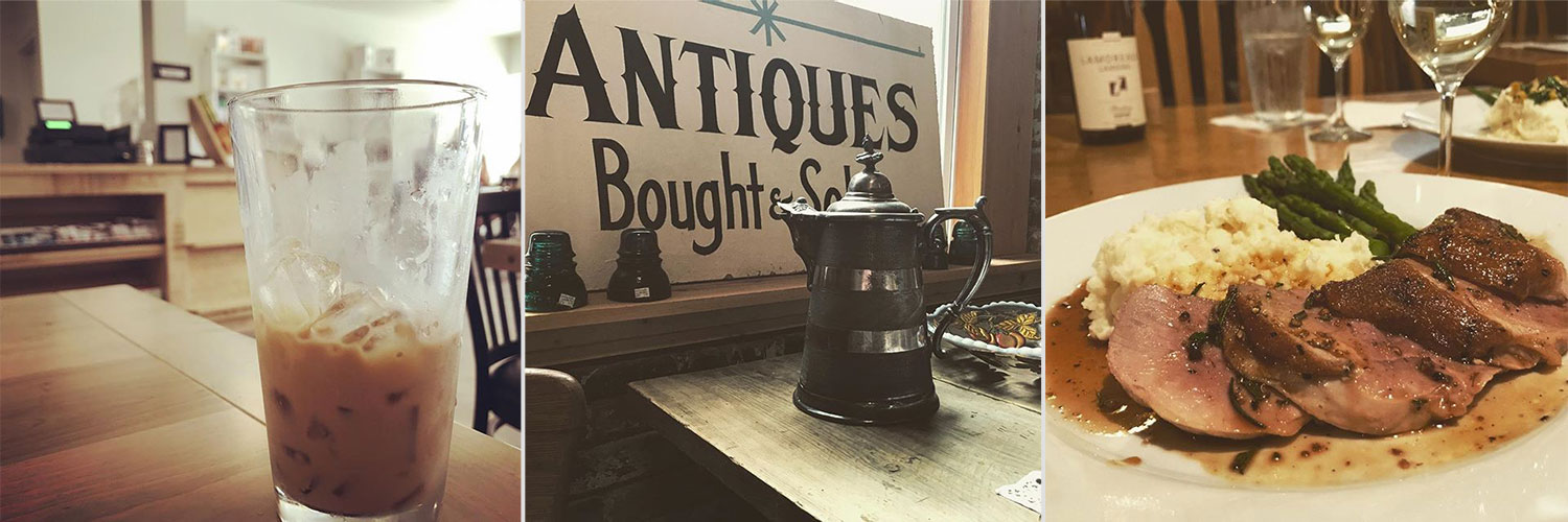 Mohawk Valley Antiques | Mohawk Valley Today
