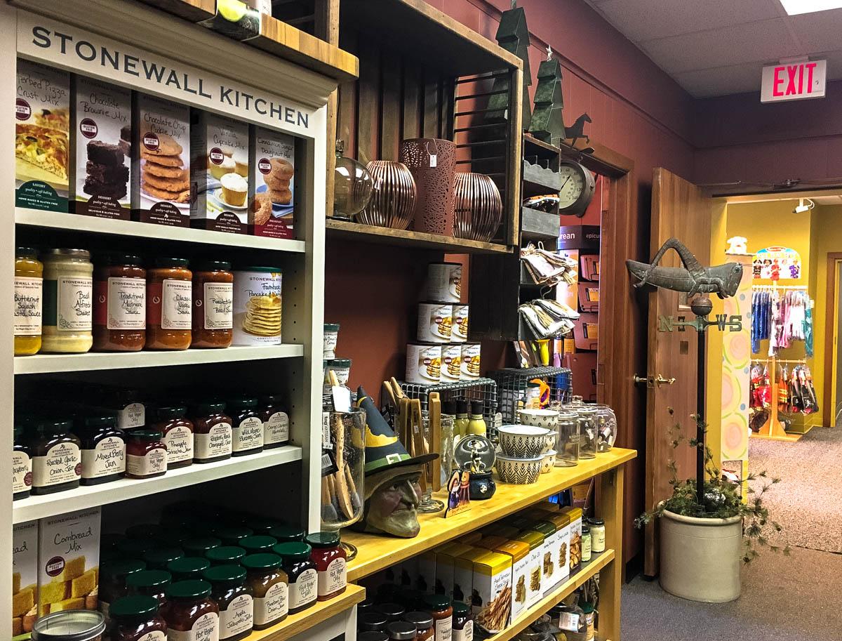 Lees Shops   Canajoharie NY   Mohawk Valley Today 10