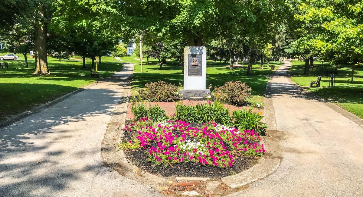 Burke Park | Little Falls NY | Mohawk Valley Today