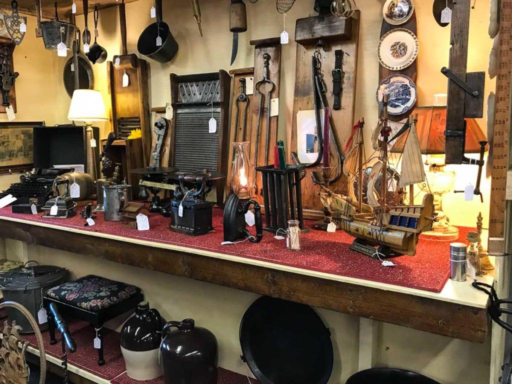 Mohawk Antiques Mall   Mohawk NY   Mohawk Valley Today 3