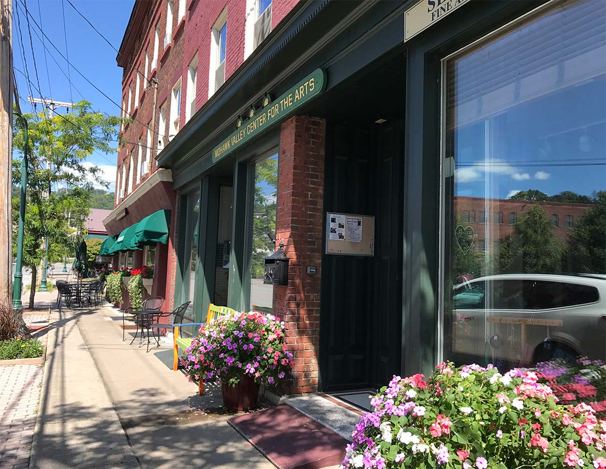 Mohawk Valley Center for the Arts | Little Falls NY | Mohawk Valley Today 6