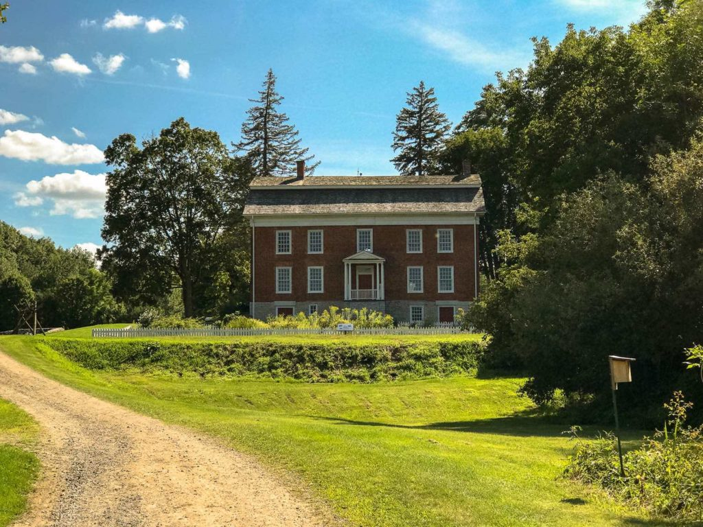 General Herkimer Historic Site Little Falls NY | Mohawk Valley NY