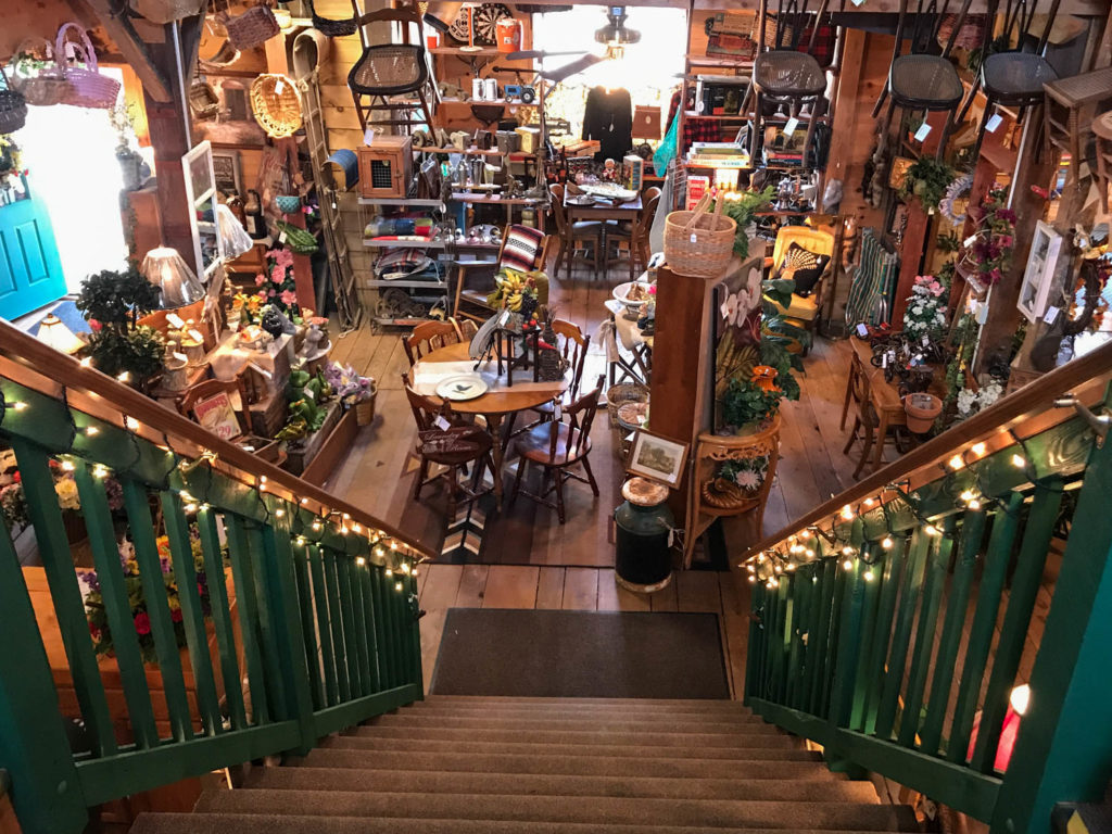 The Old Barn Marketplace Little Falls NY | Mohawk Valley Today