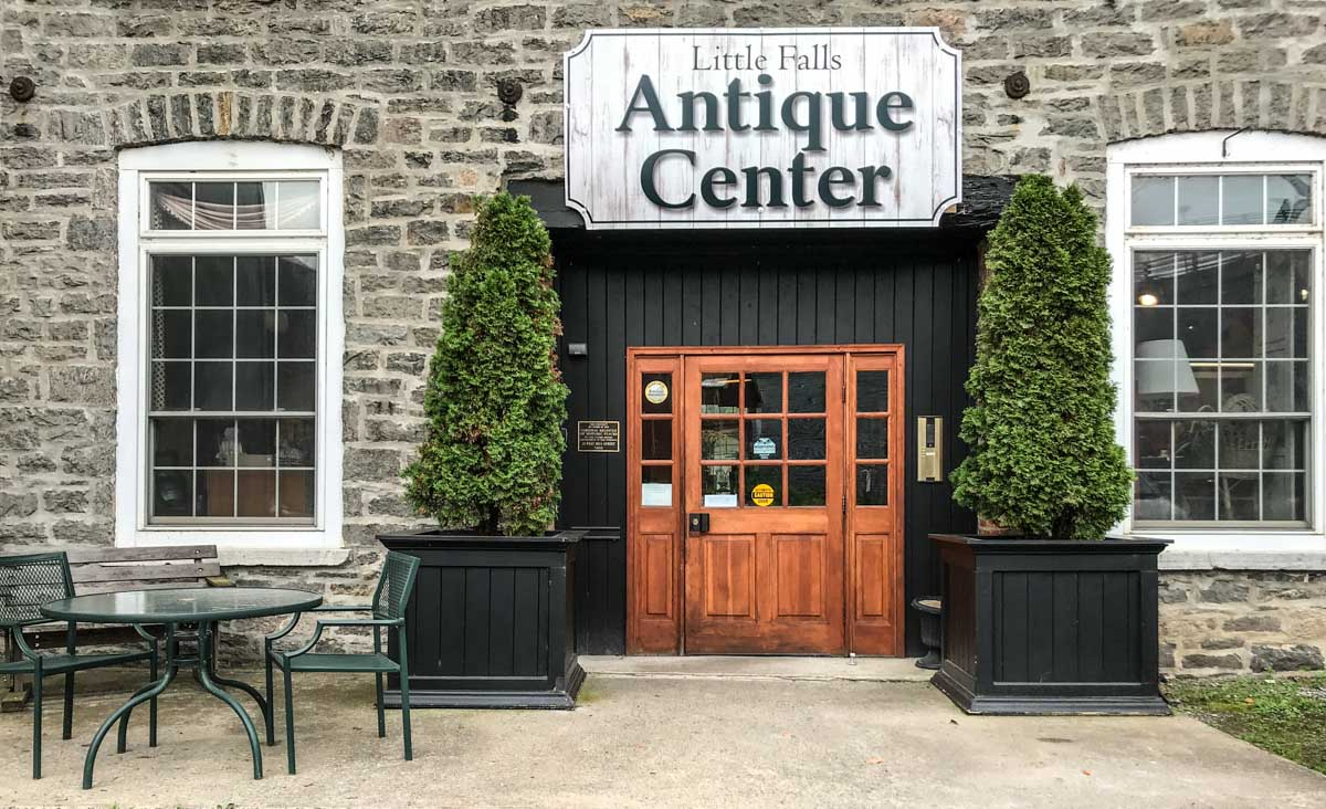 Little Falls Antique Center | Mohawk Valley Today