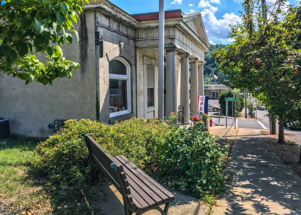 Little Falls Historical Society   Little Falls NY   Mohawk Valley Today