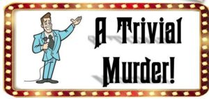 A Trivial Murder   Little Falls NY   Mohawk Valley Today