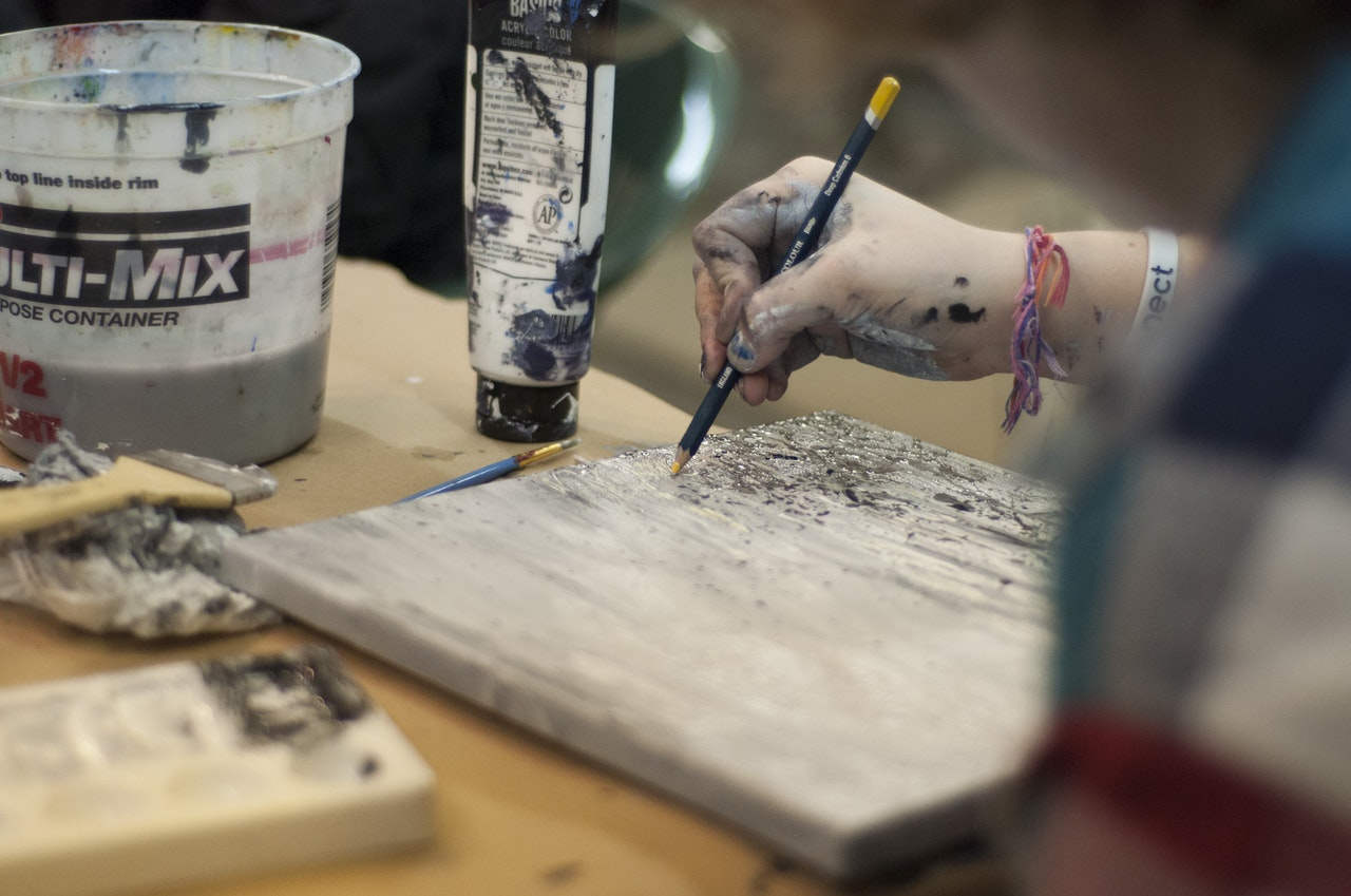 Youth Art Month | Little Falls NY | Mohawk Valley Today
