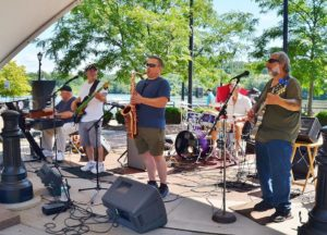 Amsterdam River Fest Band | Amsterdam NY | Mohawk Valley Today