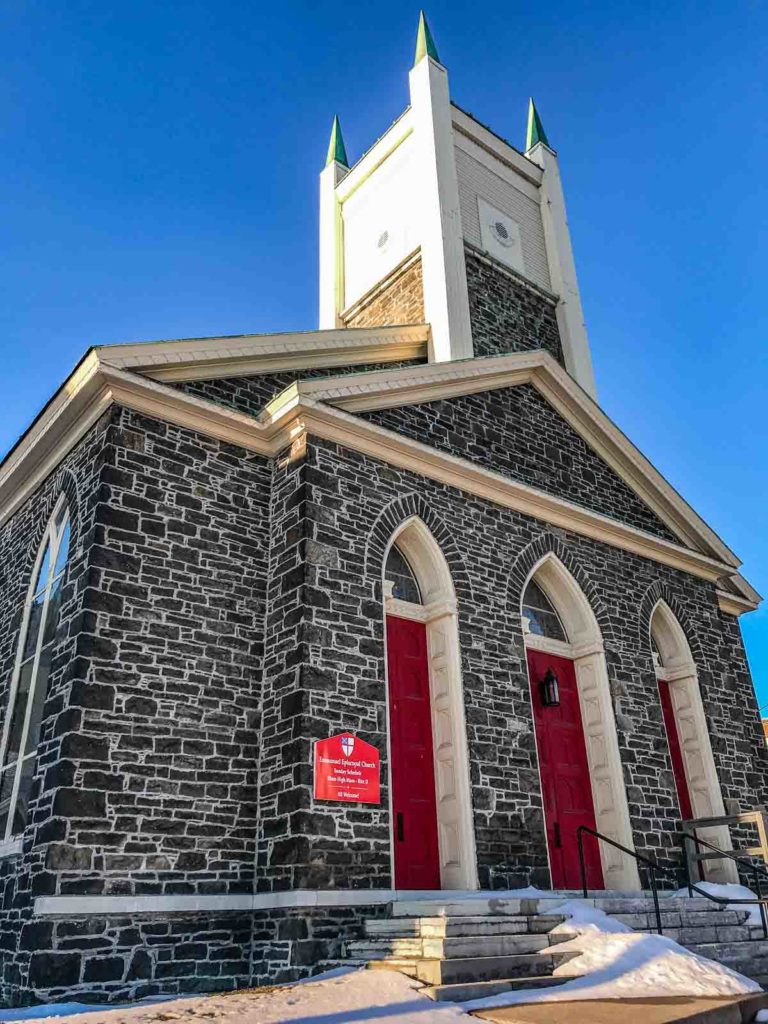 Emmanuel Episcopal Church LIttle Falls NY | Mohawk Valley Today
