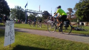 Erie Canal Bike Tour Text | Mohawk Valley Today