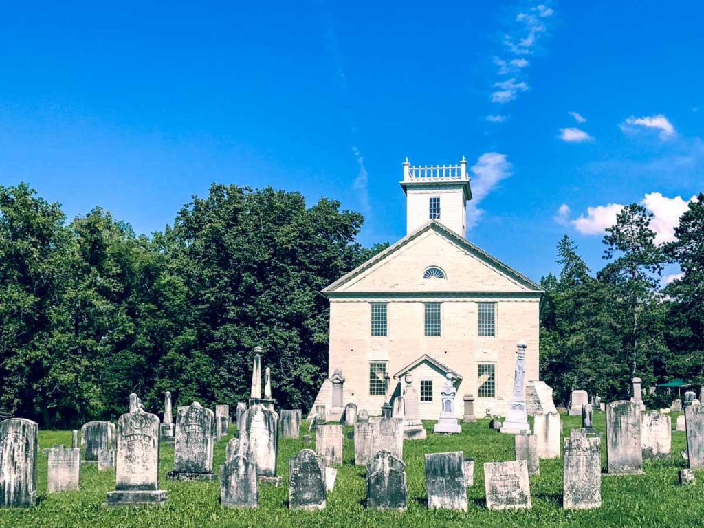 Fort Herkimer Church Mohawk NY | Mohawk Valley Today-1