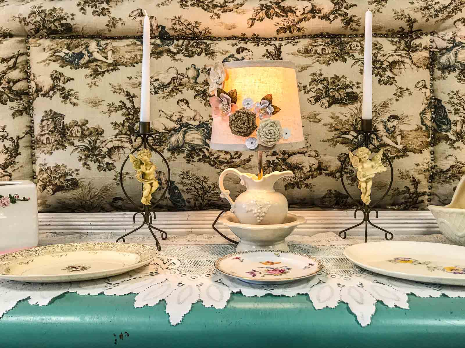 Joyfuls Vintage Designs Little Falls NY | Mohawk Valley Today