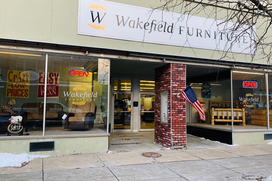 Wakefield Furniture Herkimer NY