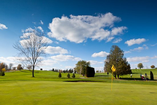 Canajoharie Country Golf and Club