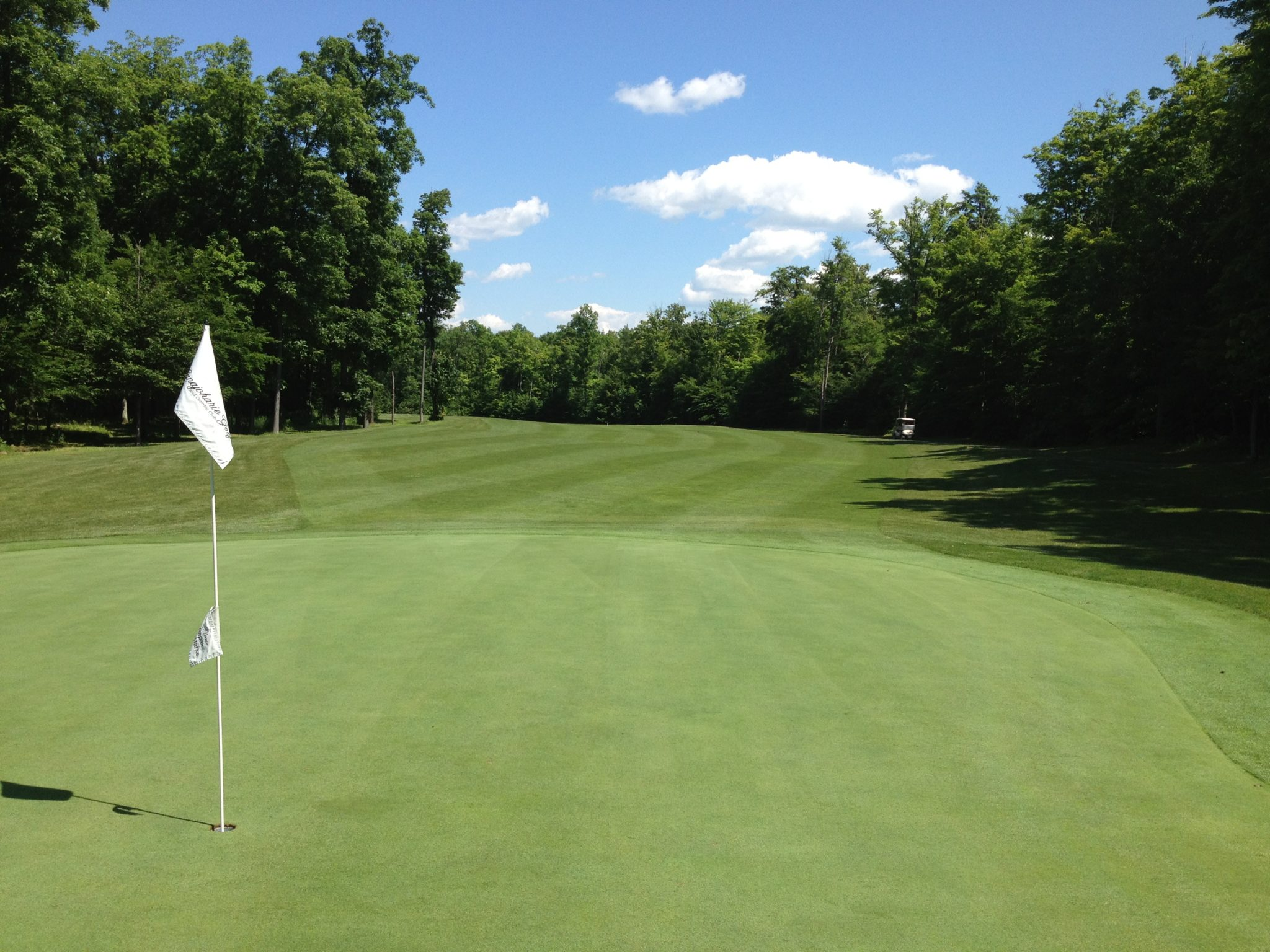 Canajoharie Golf and Country Club