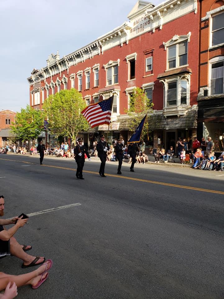 Memorial Day Parade | Johnstown NY