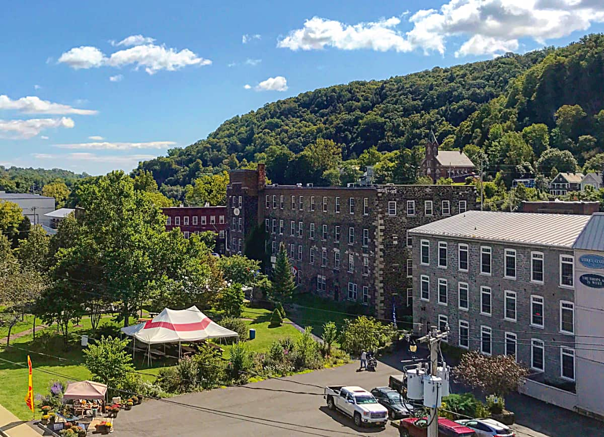Canal Place Little Falls NY | Mohawk Valley Today