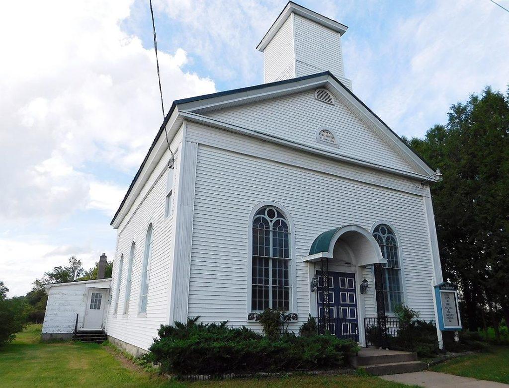 East Schuyler Methodist Church | Frankfort NY | Mohawk Valley Today