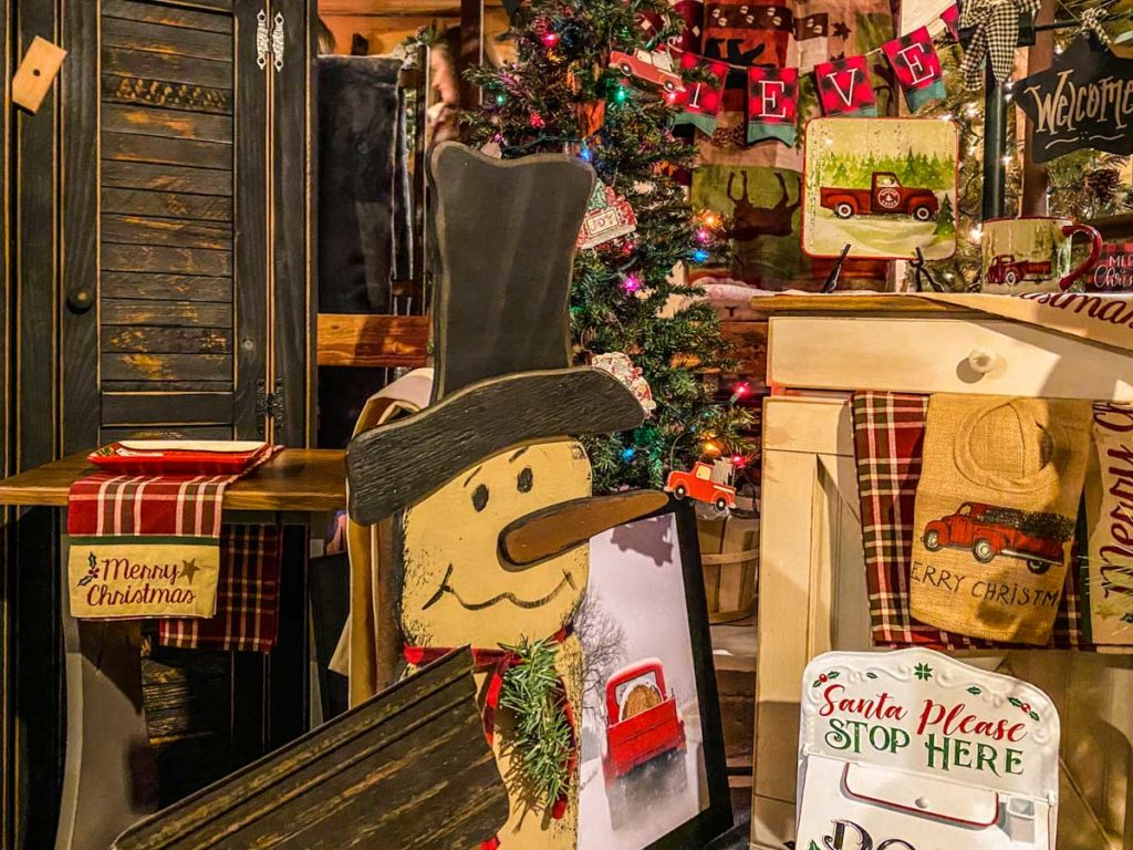 The Garden Bug Holiday Open House   Amsterdam, NY   Mohawk Valley Today