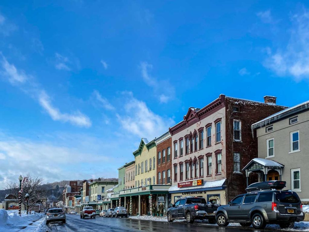 Main Street, Little Falls, NY | Mohawk Valley Today