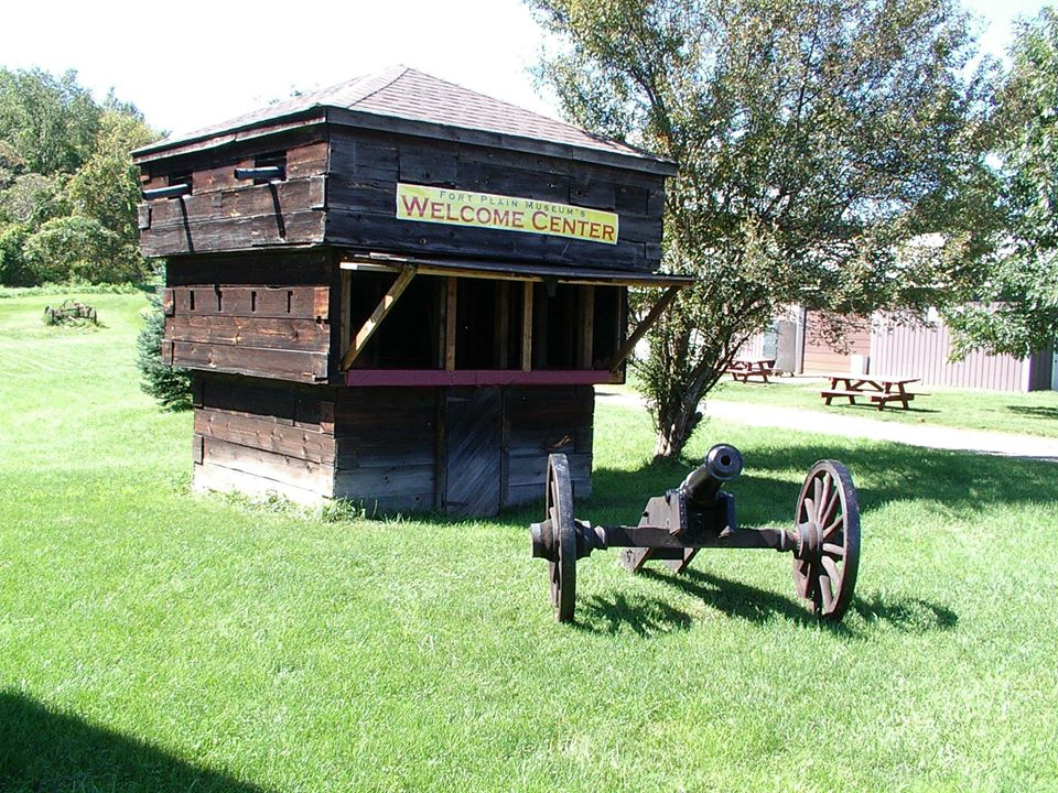 Fort Plain Museum Historical Park   Fort Plain NY   Mohawk Valley Today